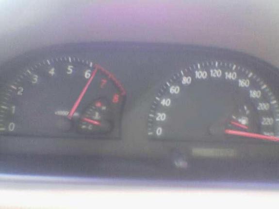 My Cousin's Corolla - 43947