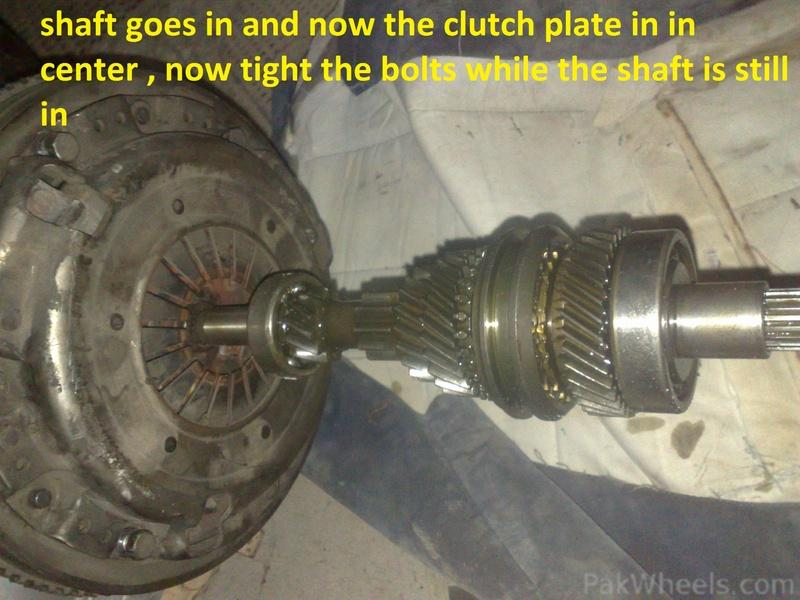 Cultus engine and body overhaul and rebuild - 364629