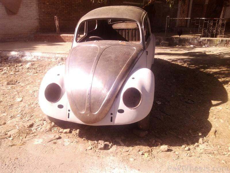 Volkswagen Club of Pakistan (VWCOP) - 313183