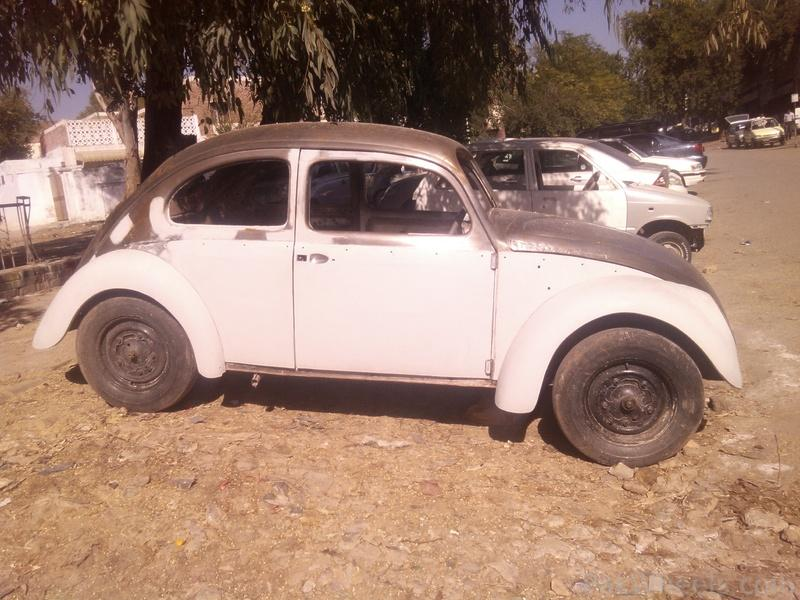 Volkswagen Club of Pakistan (VWCOP) - 313187