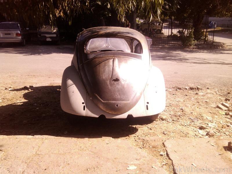 Volkswagen Club of Pakistan (VWCOP) - 313199