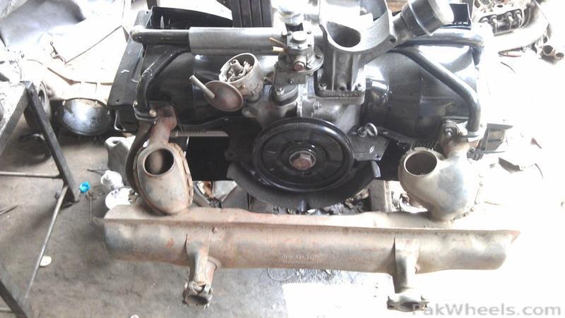 Volkswagen Club of Pakistan (VWCOP) - 404792