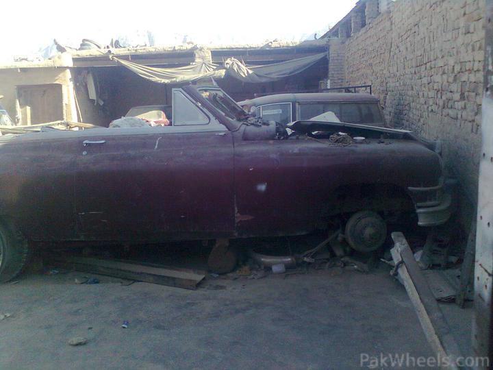Packard Car For Sale In Pakistan
