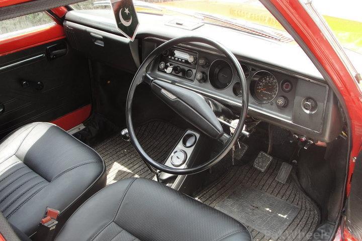 Japanese Classic Car Club - 243359