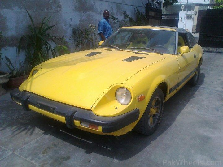 Vintage Classic Car Club Of Pakistan Vintage And Classic Cars