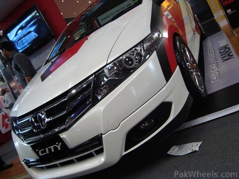 Honda City Fan Club - 404327