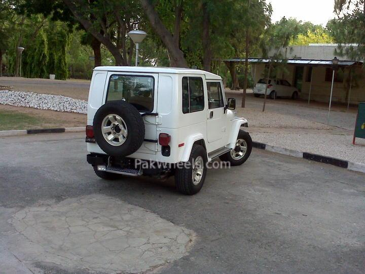 Dream Project : Ultimate CJ-7 for me - 100902