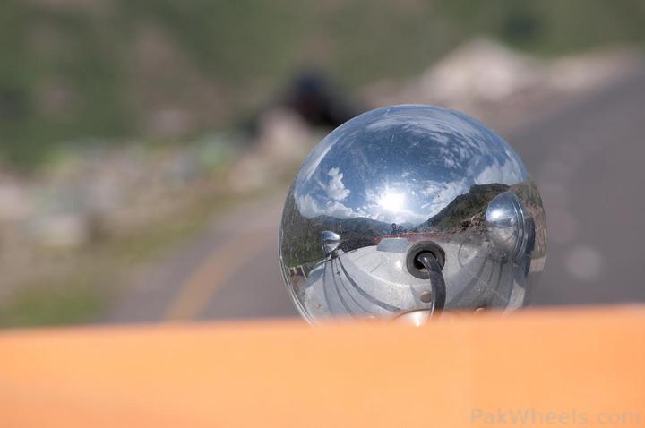 Team UNIMOG Punga 2010 @Elevation 14200ft–Via Babusar-Sheosar–Burzil–Minimerg–Butogah - 113768