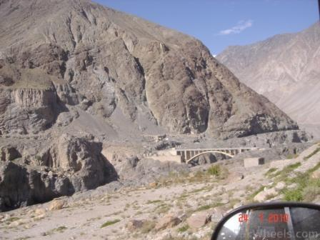 The Sixty Three Hours Jeep Safari - 116740