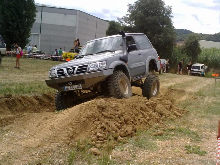 4x4 event in spain - 122698