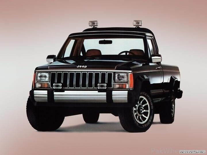 the jeep channel -157356