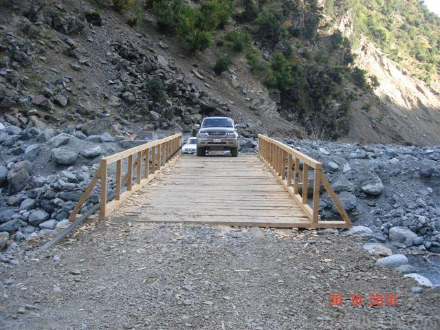 Project Reconnect Swat- IJC's Flood Relief Initiative - 158000