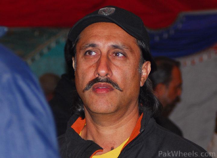 Cholistan Rally 2010 experience - 162767