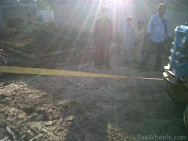4x4 Engaged? Camp Parova Sand Earth Bag Home - 168624