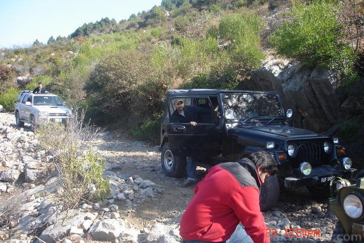 IJCians day out at Khanpur 23 Jan 2011 - 192501