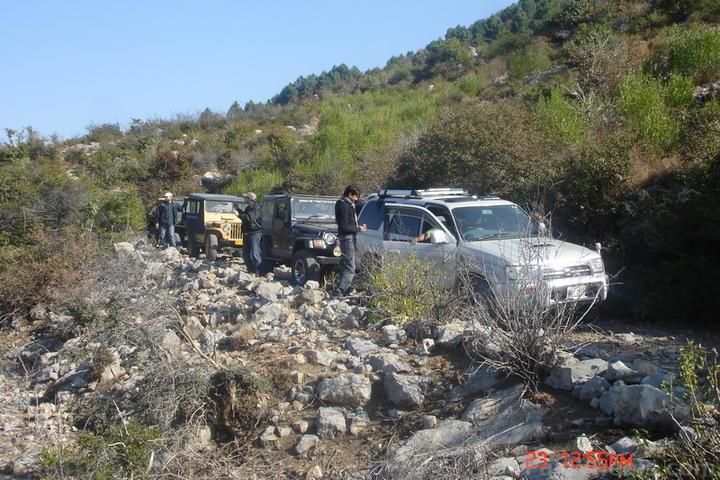 IJCians day out at Khanpur 23 Jan 2011 - 192506