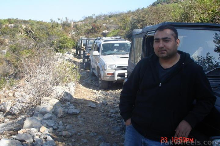 IJCians day out at Khanpur 23 Jan 2011 - 192515