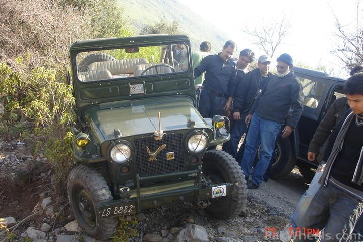 IJCians day out at Khanpur 23 Jan 2011 - 192518