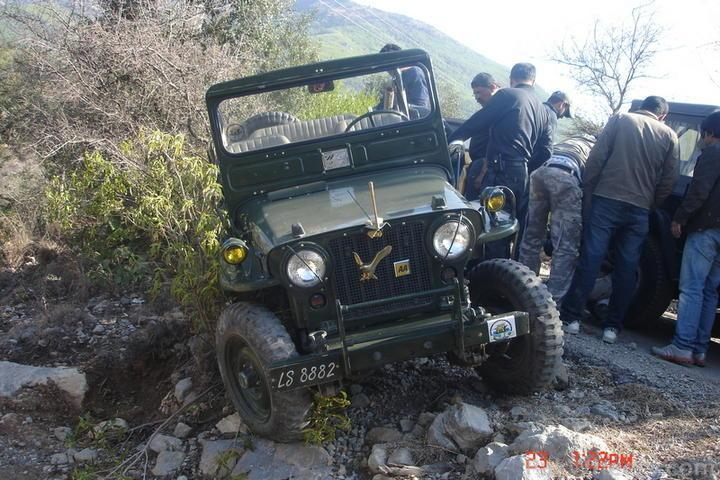 IJCians day out at Khanpur 23 Jan 2011 - 192519
