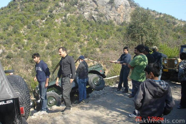 IJCians day out at Khanpur 23 Jan 2011 - 192520