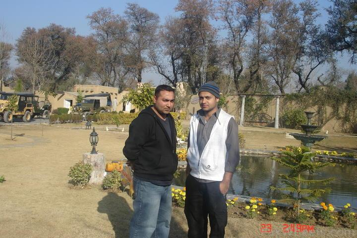 IJCians day out at Khanpur 23 Jan 2011 - 192522