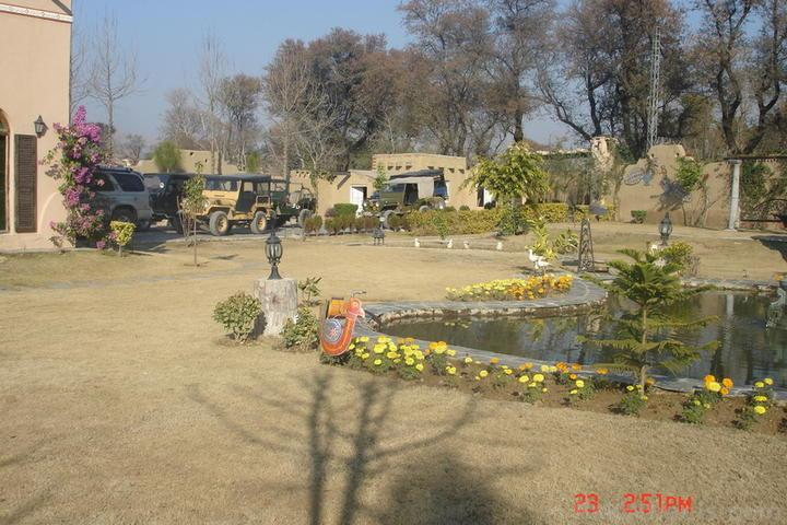 IJCians day out at Khanpur 23 Jan 2011 - 192525