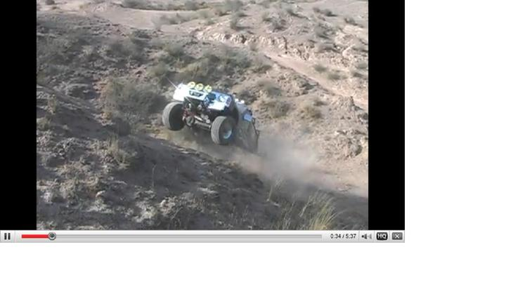 IJC New Years Offroading on 10 th Jan 2010 Pics - 22840