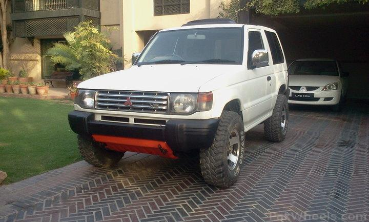 4WD Daily runner - 239163