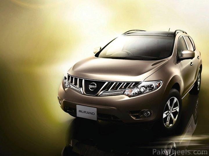 is nissan murano a good suv - 278475
