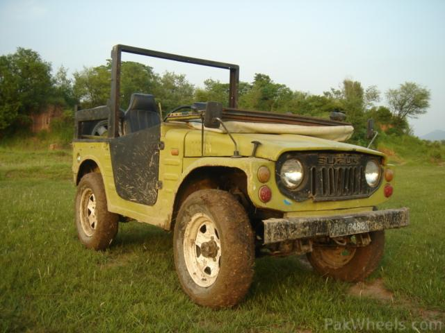 IJC Mudding Towing Winching Donuts - 278546