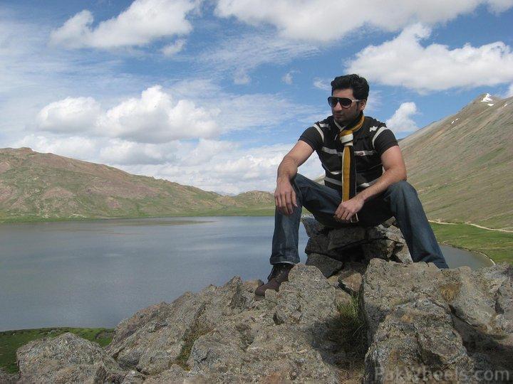 Team Unimog Punga 2011: Solitude at Altitude - 278941