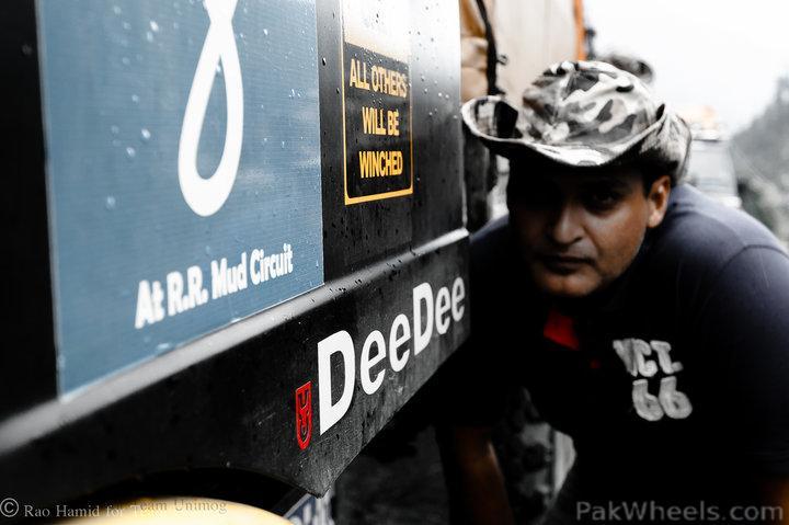Team Unimog Punga 2011: Solitude at Altitude - 278944
