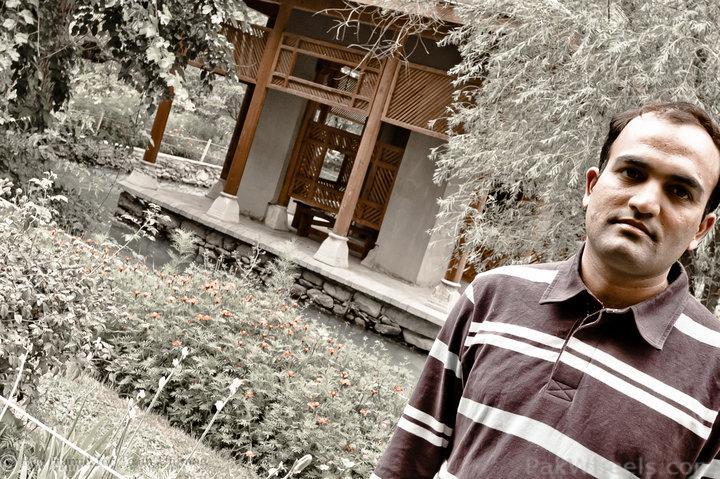 Team Unimog Punga 2011: Solitude at Altitude - 279266