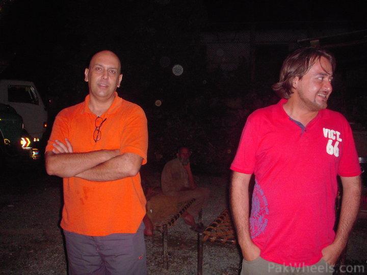Team Unimog Punga 2011: Solitude at Altitude - 279559