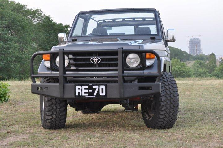 Offroad tyres wanted! - 280012
