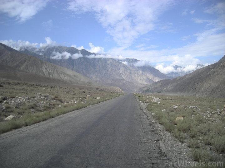 Team Unimog Punga 2011: Solitude at Altitude - 281104