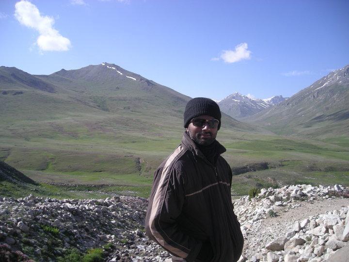 Team Unimog Punga 2011: Solitude at Altitude - 283262