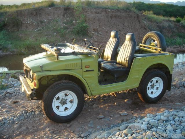 Me & my jeeps (For brother Saidhi & others) - 285109
