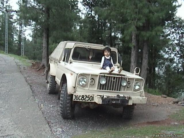 Is Land Cruiser the best off road machine ? - 28901