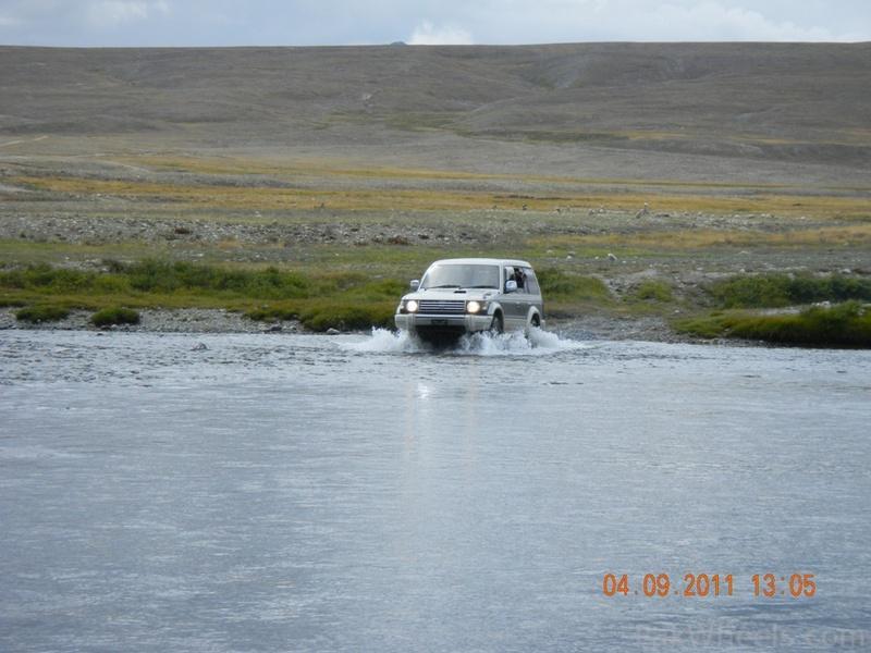 IJC – 5 days, 1500 KMs, 14000 Feet, 6 lakes & 23 aficionados in the Land of Giants! - 297876