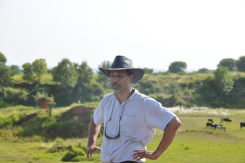 IJC Eid Milan & Offroading at Bhara Kahu 2011 - 301397