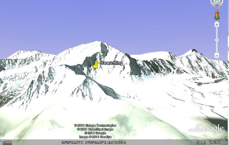 Team Unimog Punga 2011: Solitude at Altitude - 302092
