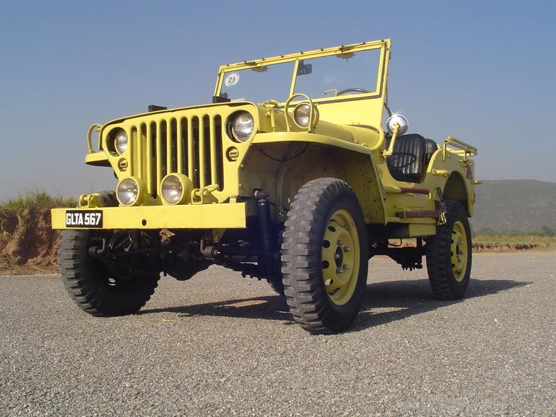 >>Best 4x4 Competition<< - 320859