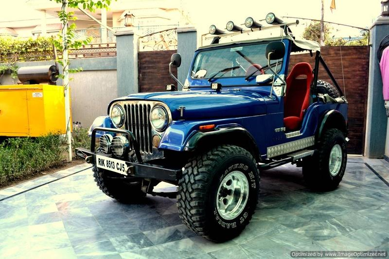 >>Best 4x4 Competition<< - 328465