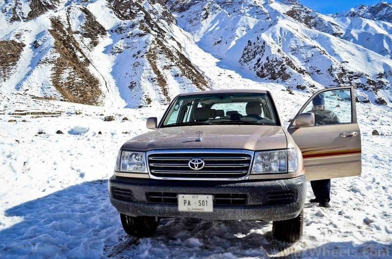 IJC - MadMax Day Trip from Islamabad to Saif-ul-Malook and beyond. - 332363