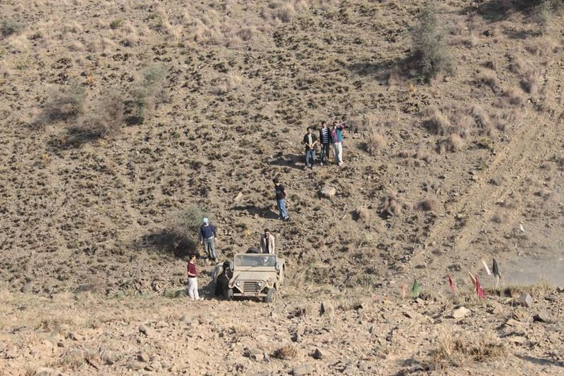 Grand Canyon rediscovered by Frontier 4X4 Club - 335001