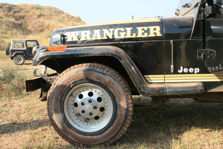 Islamabad Jeep Club 22 nd Nov 09 pics - 3514
