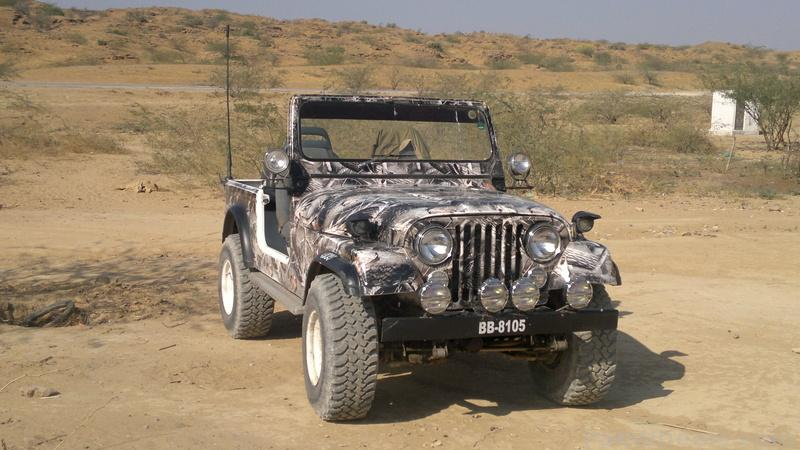 >>Best 4x4 Competition<< - 359241