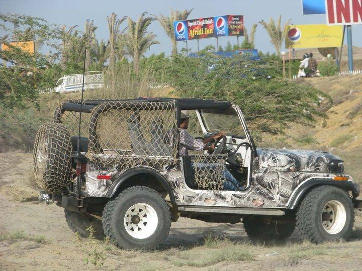 >>Best 4x4 Competition<< - 359243