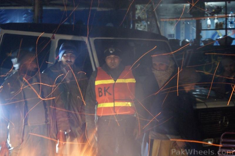 Frontier4x4club Snow Cross Rally 2012 Malam Jaba Swat - 363376